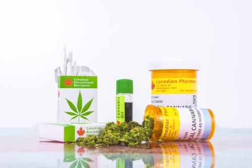 actors to Consider When Selecting Cannabis Packaging