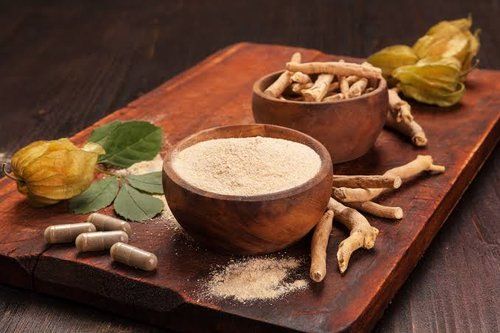 Ashwagandha Health Benefits, Side-Effects, And How To Take It