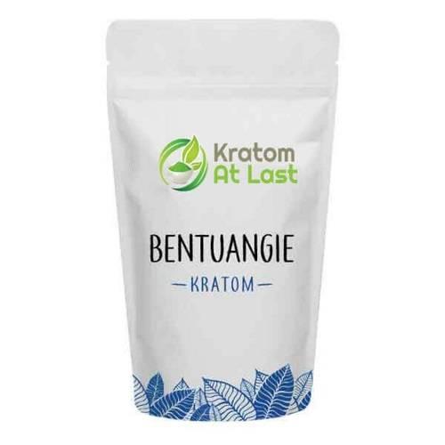 benefits Bentuangie Kratom