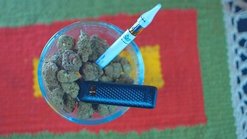 Dry Herb Vape Pens