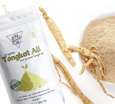 Buy Tongkat Ali Root Extracts