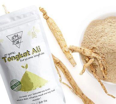 Buy Tongkat Ali Root Extracts