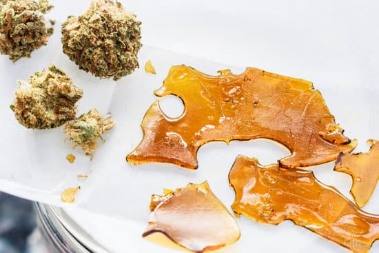 what is CBD Concentrates