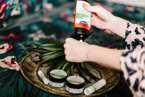 Best CBD-Infused Beauty & Skin Products