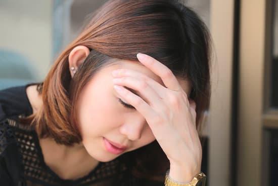 CBD Oil Cause Headaches And Allergies