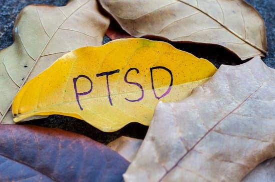 for Treating PTSD