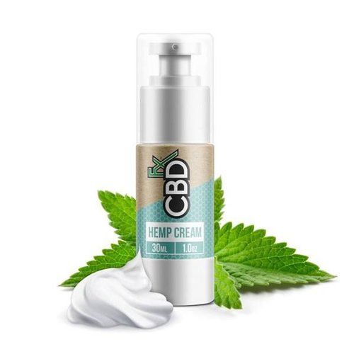 CBDfx CBD Oil Reviews