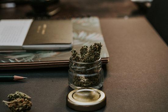 Cannabis Strains Mood