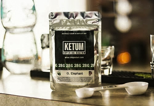 Ketum Superior Kratom mix