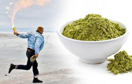 Natural Herbs For Euphoria