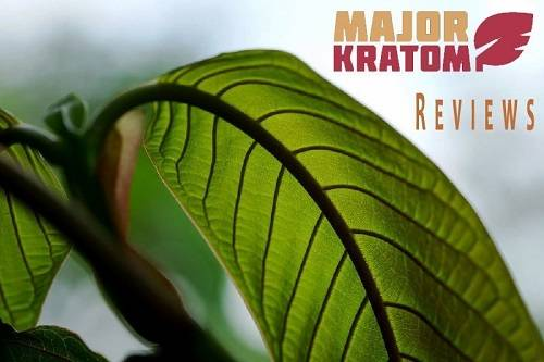 Major-kratom-review