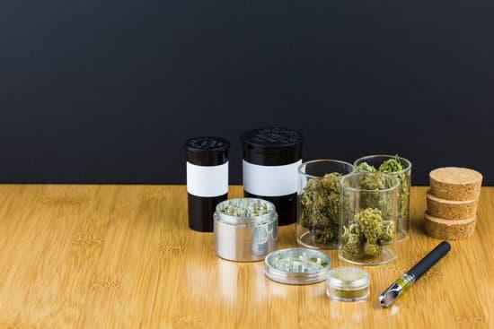 Marijuana Strains For Pain Relief