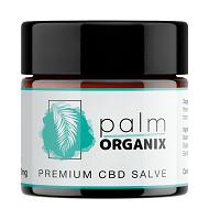 Palm Organix CBD Pain Cream
