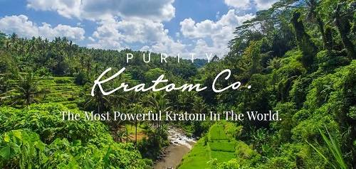 Purity-Kratom