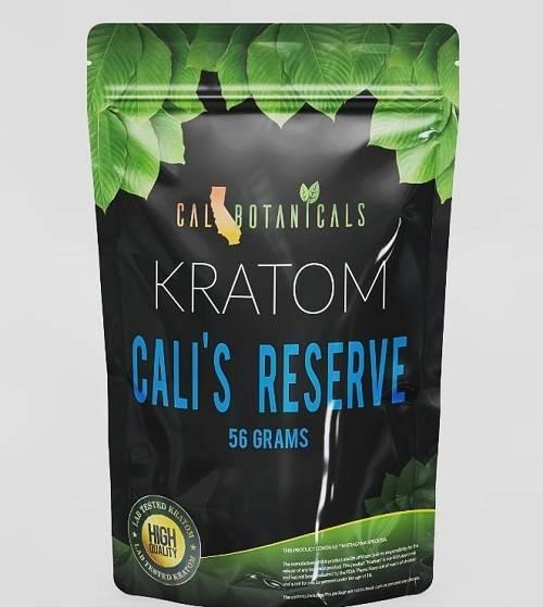 ReviewS Of Cali Botanicals