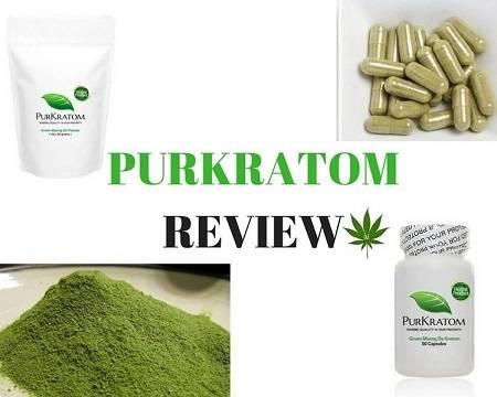 Hight seller review of purkratom