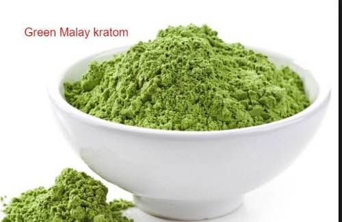 Green Malay Kratom A Comprehensive Guide