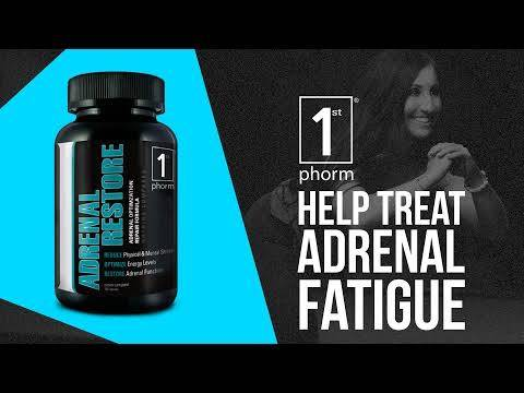 The Top Adrenal Fatigue Supplements Reviews