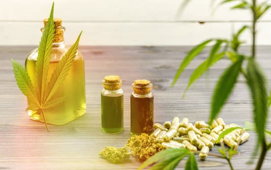 UK CBD oil buying guide