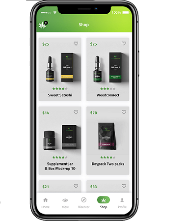 Weed Connect Review