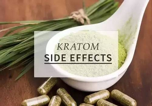 Benefits And Side Effects Of Kratom