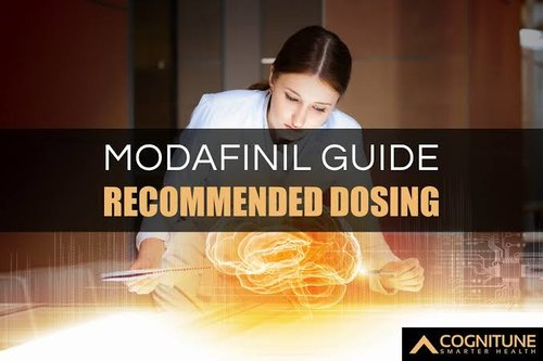 The Effective Ways Of Taking Modafinil