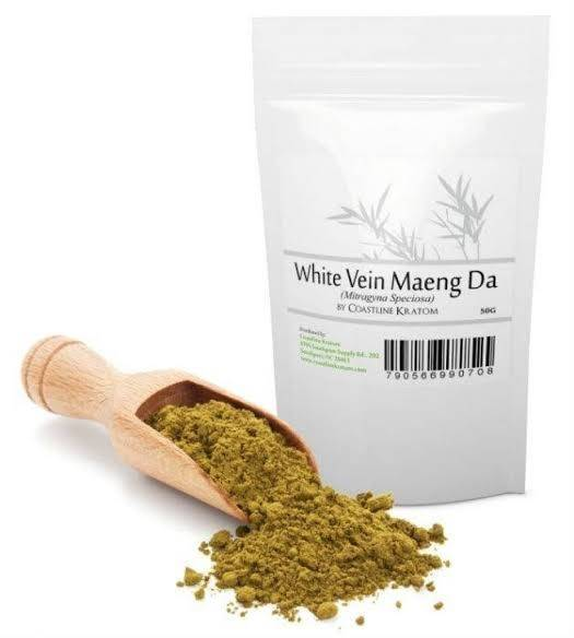 What Are The Effects Of White Vein Kratom