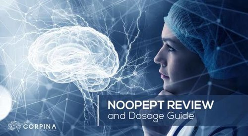 Noopept Used For User Reviews and Dosage