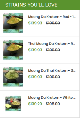 buy maeng da kratom online authentic kratom