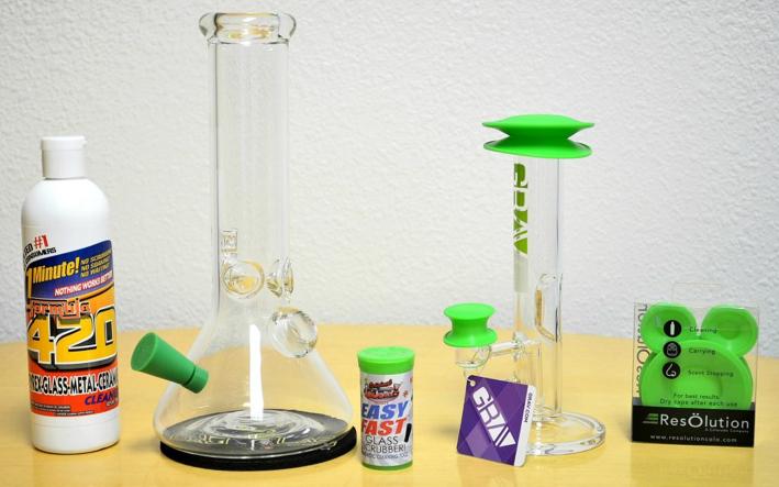 clean-bong