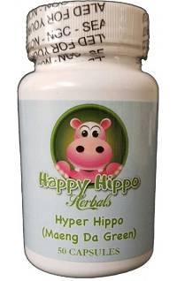 Buy Kratom from Happy Hippo Herbals