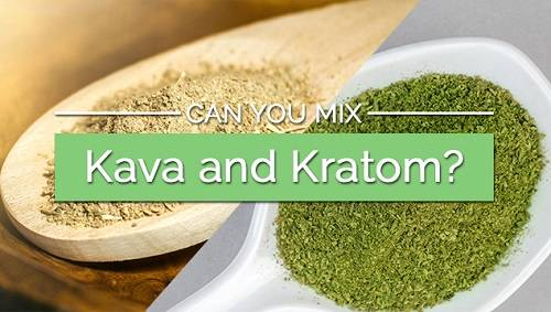 Difference between kava-and-kratom