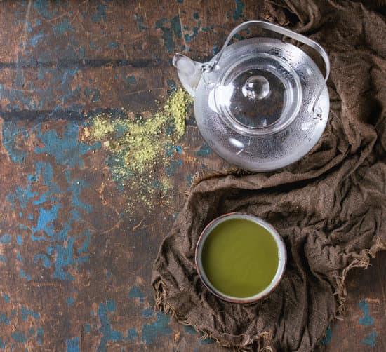 kratom tea yerba mate tea