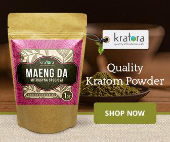 Best Mitragyna Kratom Seller Online Kratora