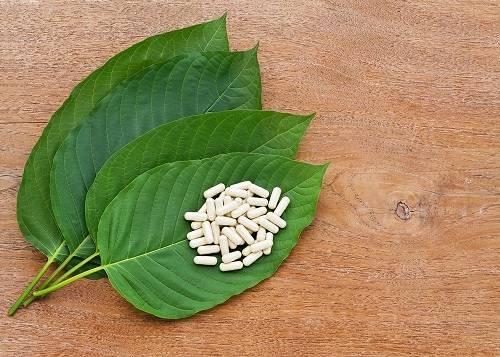 maeng da capsules