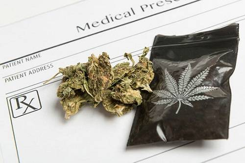 marijuana drug test