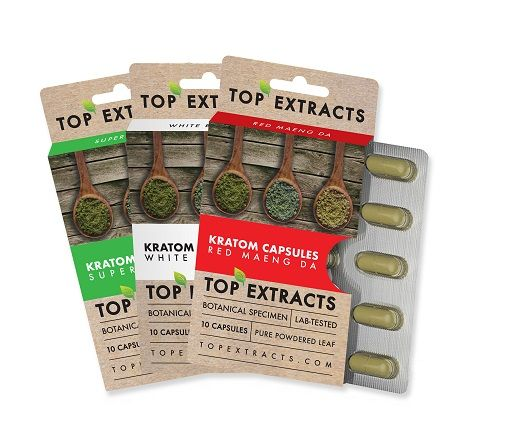 top extracts review