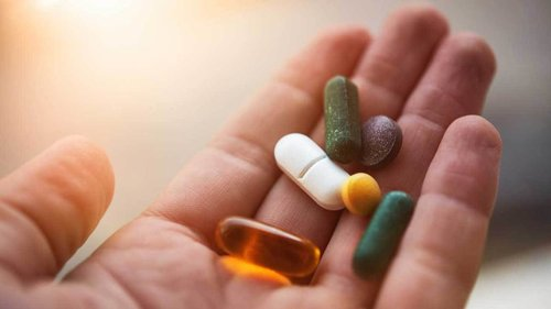 Best 10 Appetite Suppressant Supplements For Effective Weight Loss
