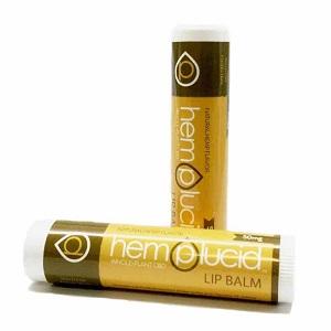 Hemplucid CBD Lip Balm