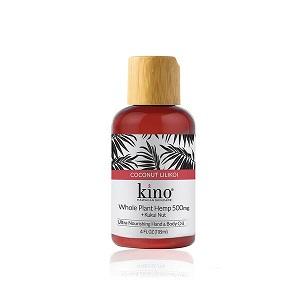 Kino Coconut Lilikoi for Face, Hair and Body