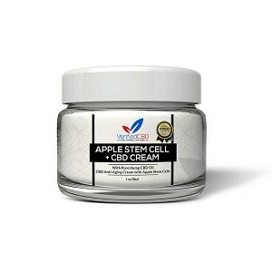 Verified CBD Anti-Aging Cream