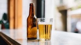 Alcohol alternative to kratom