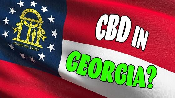 CBD in Georgia
