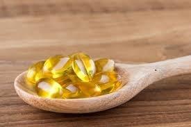 Fish Oil Immune Boosting Supplements