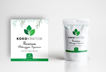 Buy Kratom Powder from Koko Kratom
