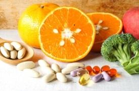 Multivitamins Immune Boosting Supplements