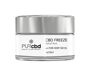 PURCBD Topical Salve