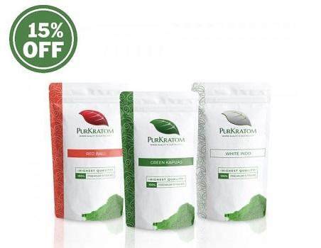 Best Kratom capsules sellers online PurKratom