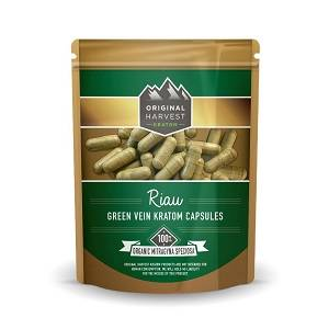 Buy Original Harvest kratom