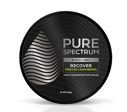 Salve by Pure Spectrum